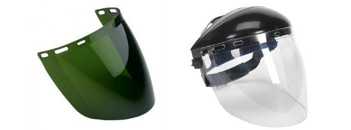 Bionic Face Shield