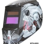 Custom Welding Helmet
