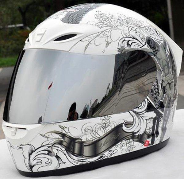 Motorcycle Helmet Visor