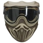 Paint Ball Mask