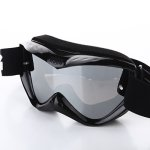 Anti Fog Anti Scratch PC Sheet for goggle