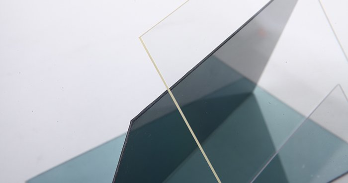 Polycarbonate Coating