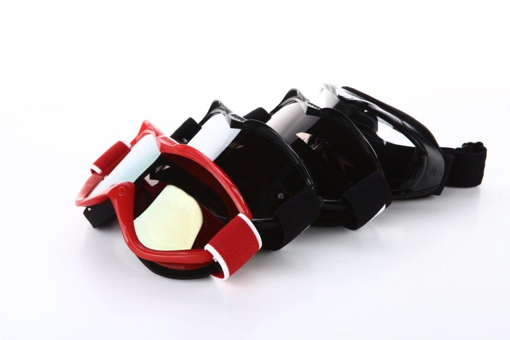 Anti-fog Goggles and Glasses Ski Goggles