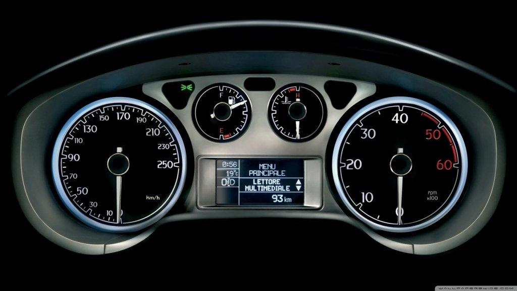 Speedometer 2