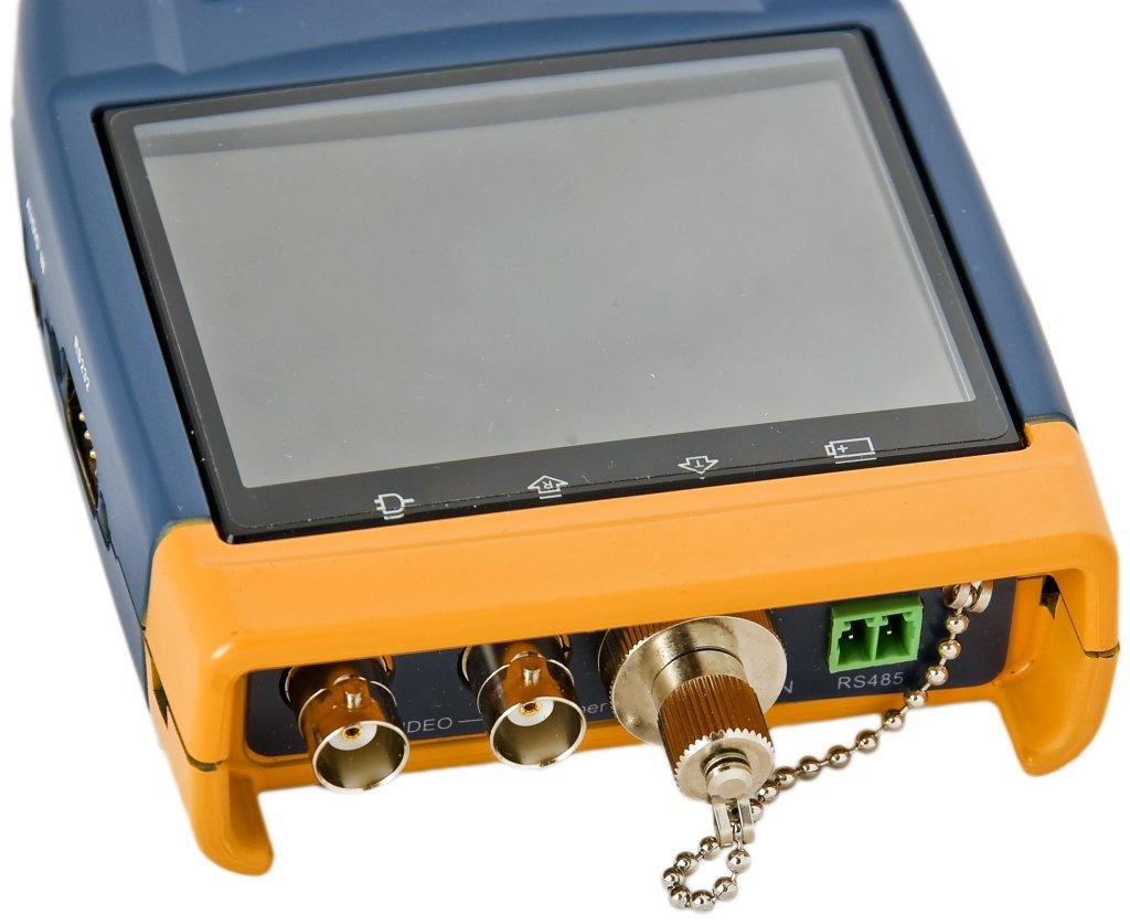 Test Instrument 2