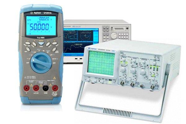 Test Instrument 4