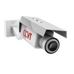security camera anti fog lens