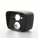 anti fog ip camera enclosure