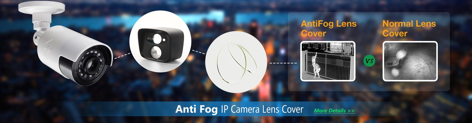 IP-Camera-AntiFogLens