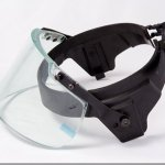Ballistic visors