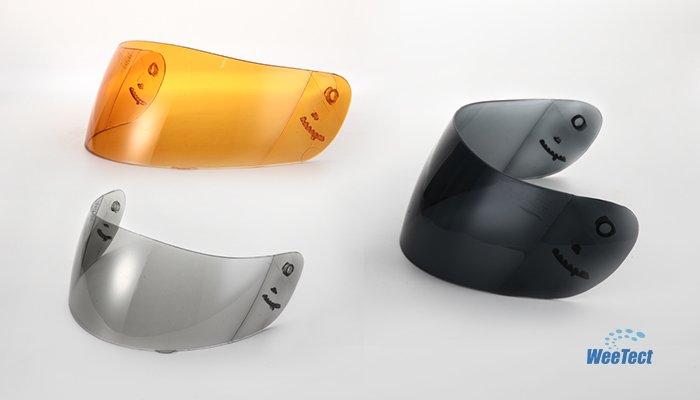 Motorcycle Visor / Face Shield