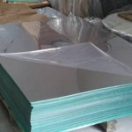 Plastic Mirror Sheet
