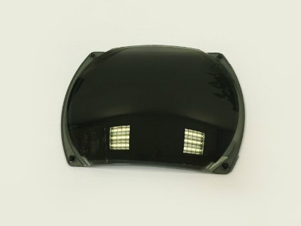 Anti Fog Anti Scratch Helmet Visor Face Shield Weetect