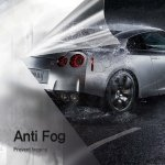 Anti Fog Film