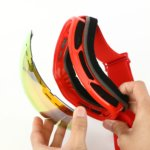 revo ski goggle manufacturer