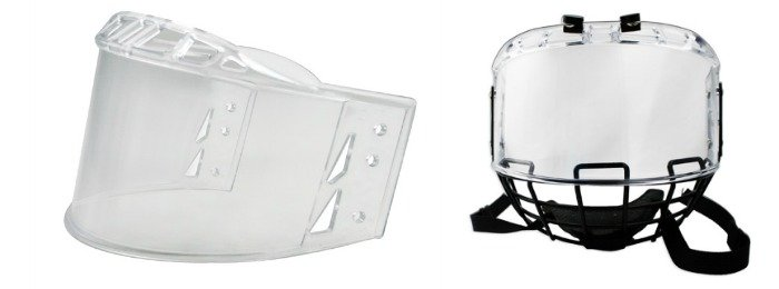 Hockey-Helmet-Visor