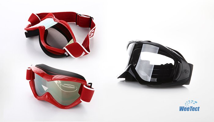 Racing Goggles Motorcycle Riding Goggles