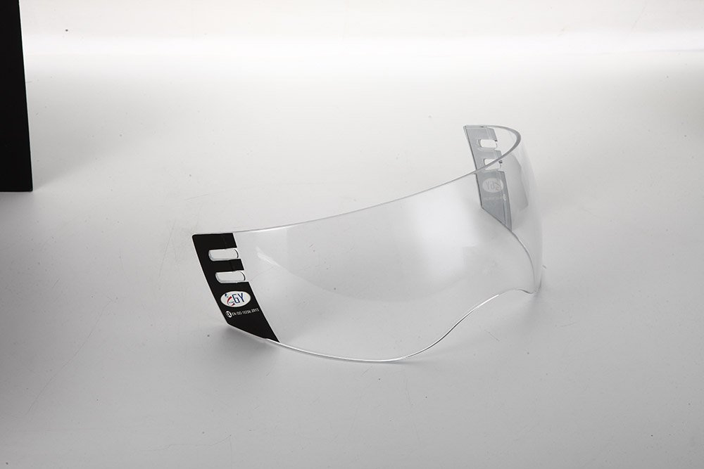 anti fog hockey visor