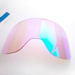 photochromic goggle lens