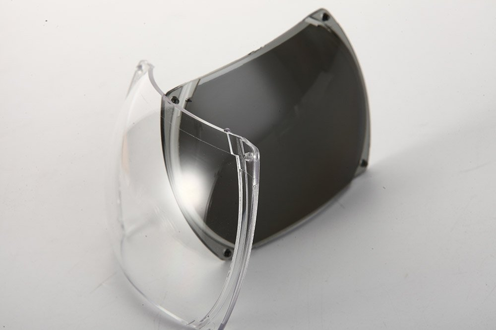 weetect photochromic lens