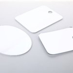 Anti-fog Anti-scratch Acrylic mirror