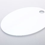 Anti-fog Acrylic mirror