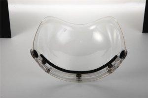 anti fog Bubble Visor