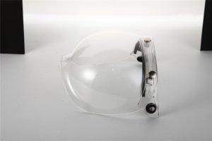 plastic Bubble Visor