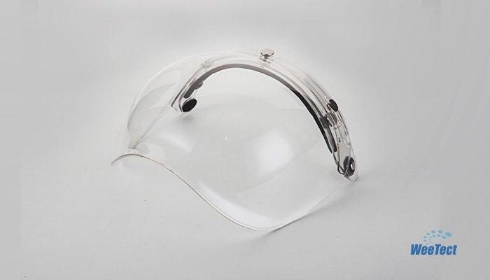 Bubble Visor