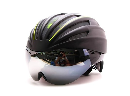 Bike Helmet Visor