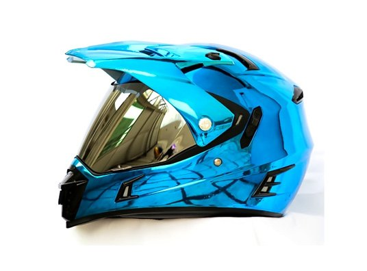 Dirt Bike Helmet Visor