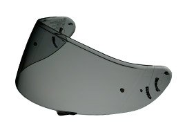Photochromic visor
