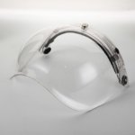 anti fog bubble visor