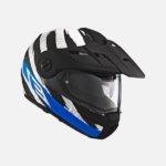 HUD Helmet Visor