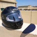 photochromic helmet