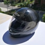 photochromic helmet insert