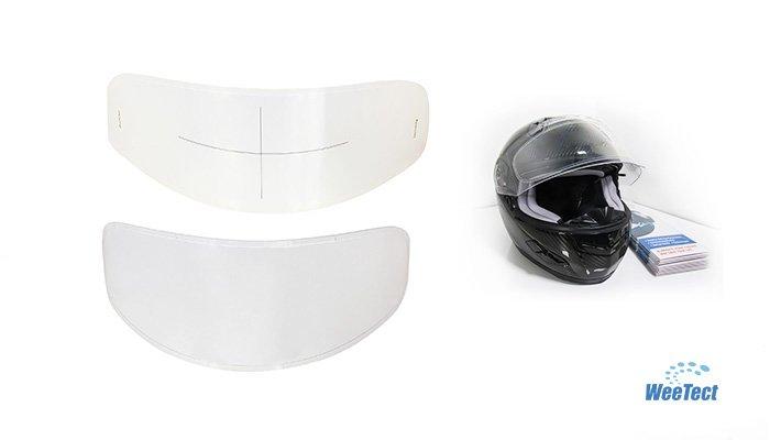 WeePro® Anti-fog Visor Insert