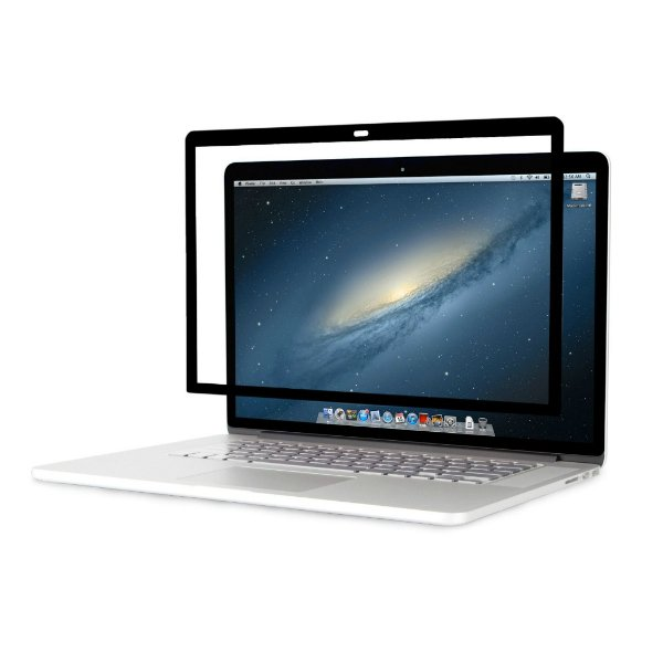 Anti-glare Film for Mac