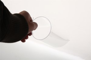Thermoformable Anti Fog Anti Scratch Polycarbonate Sheet
