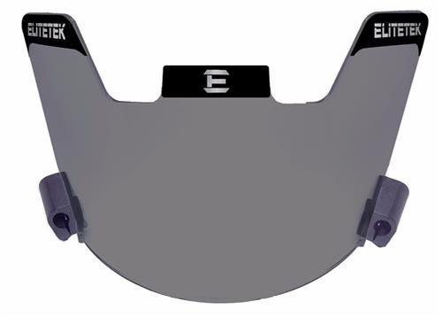 Elite Tech Football Shield Visor