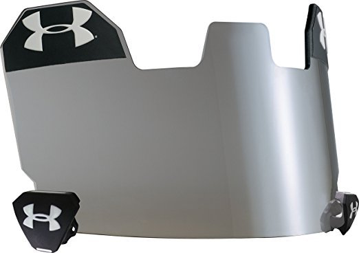 Under Armour Football Helmet Visor