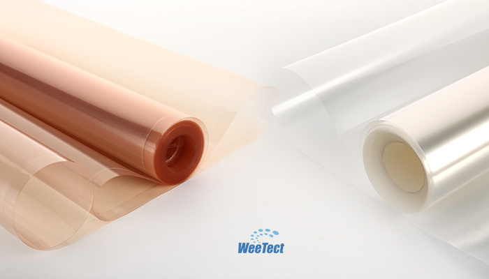 WeeTect Anti-glare Film