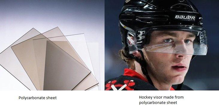 df0ce6f3faa Hockey Visor  Design Best Hockey Helmet Visor Shield for Your Brand