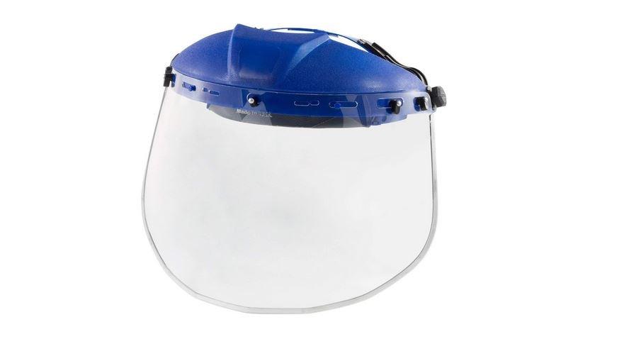 PETG Face shield