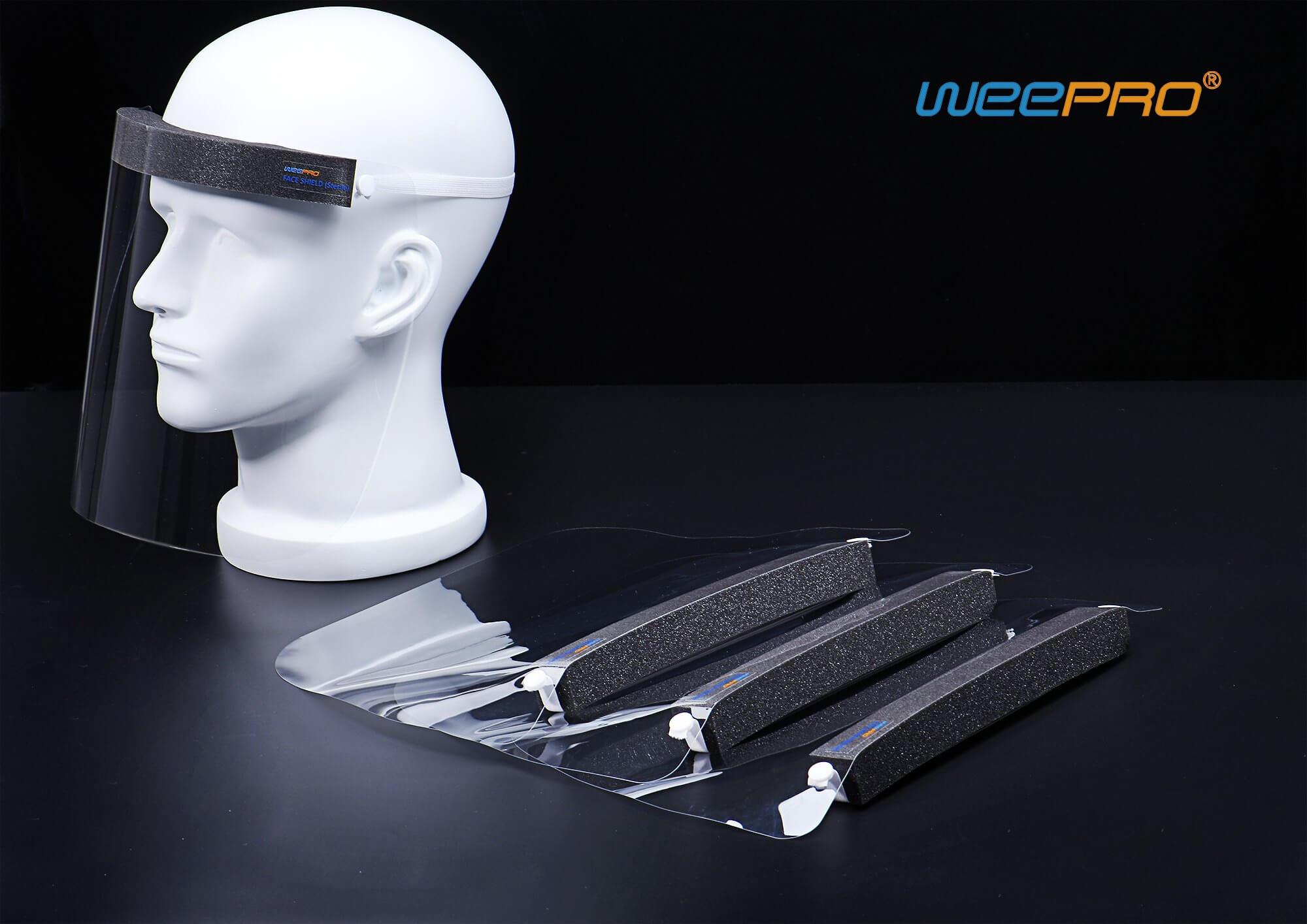 medical shield manufacturer