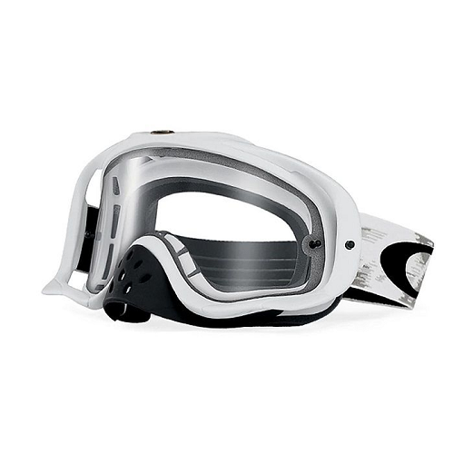 Clear Goggle Lens