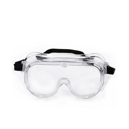 Anti-fog Goggle Lens