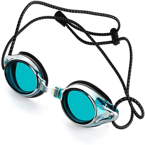 Swimming Goggle Lens