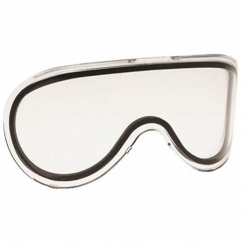 Polycarbonate Goggle Lens