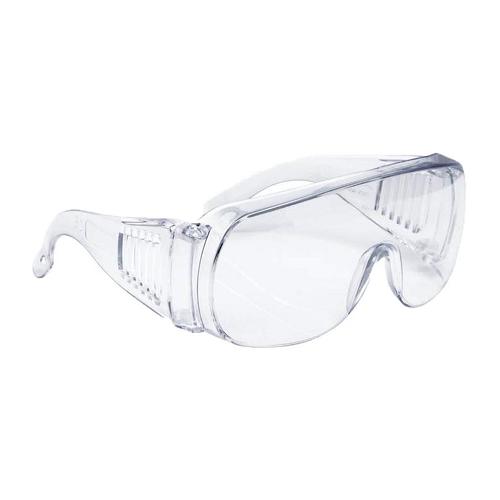 Dustproof Goggle Lens